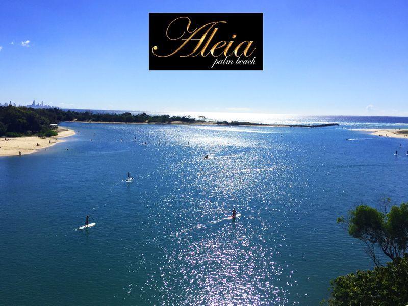 ALEIA Palm beach