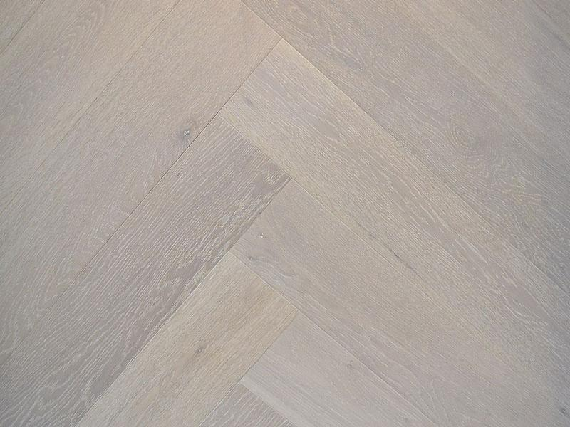 Beach House Herringbone