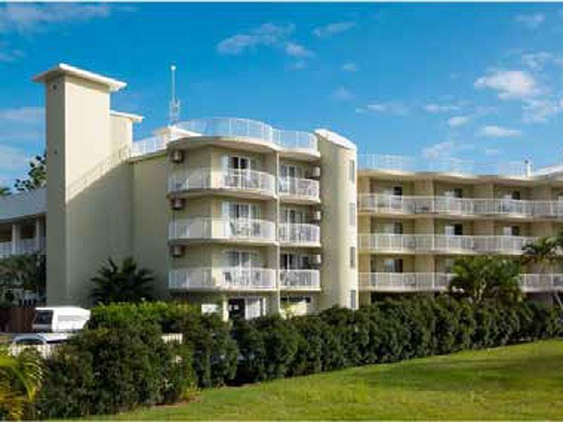 Cabarita Lake Apartments