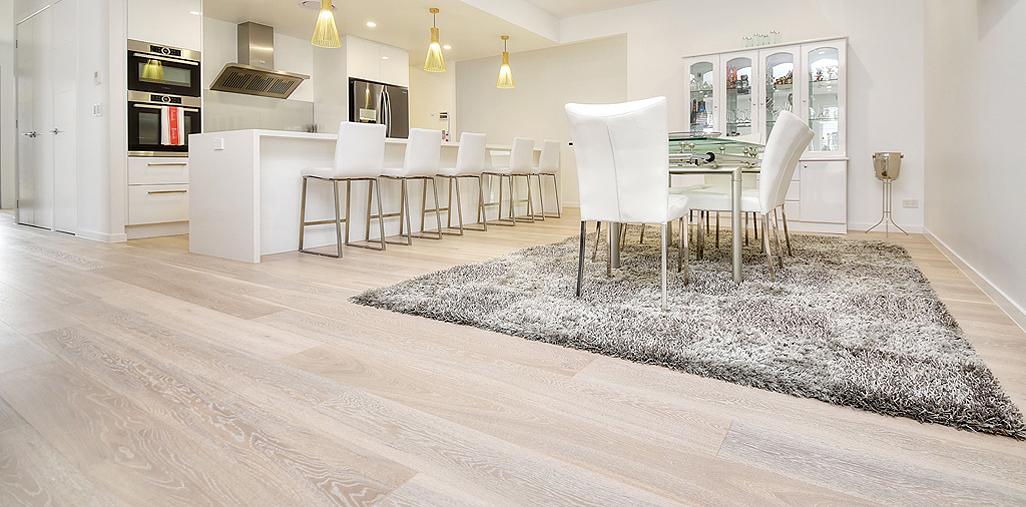 Flooring Service Company