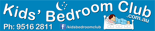 Kids Bedroom Club