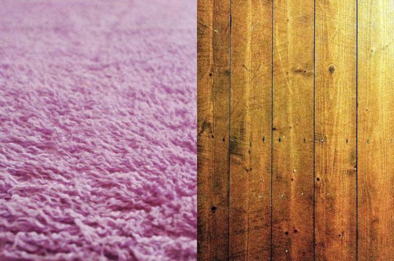 Carpet Vs Wood Pros & Cons