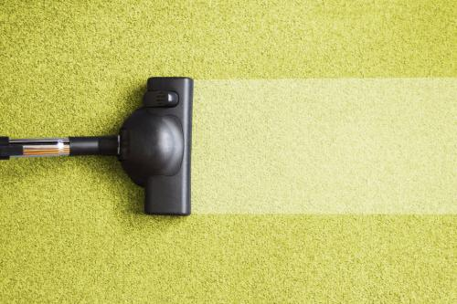 8 Carpet Cleaning Secrets from the Experts