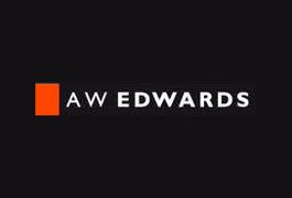 A W Edwards