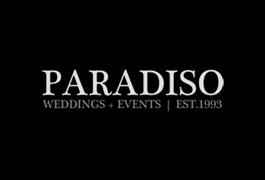 Paradiso Receptions