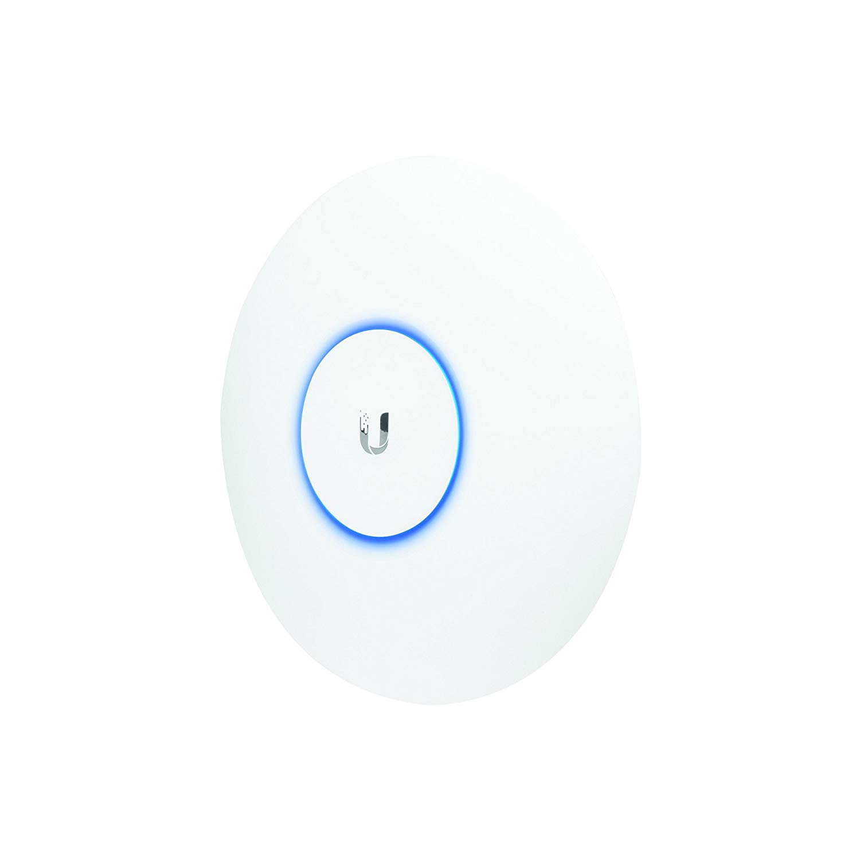 Ubiquiti UniFi UAP-AC-PRO Dual-band AC1750 (450+1300Mbps) Indoor/Outdoor Wi-Fi