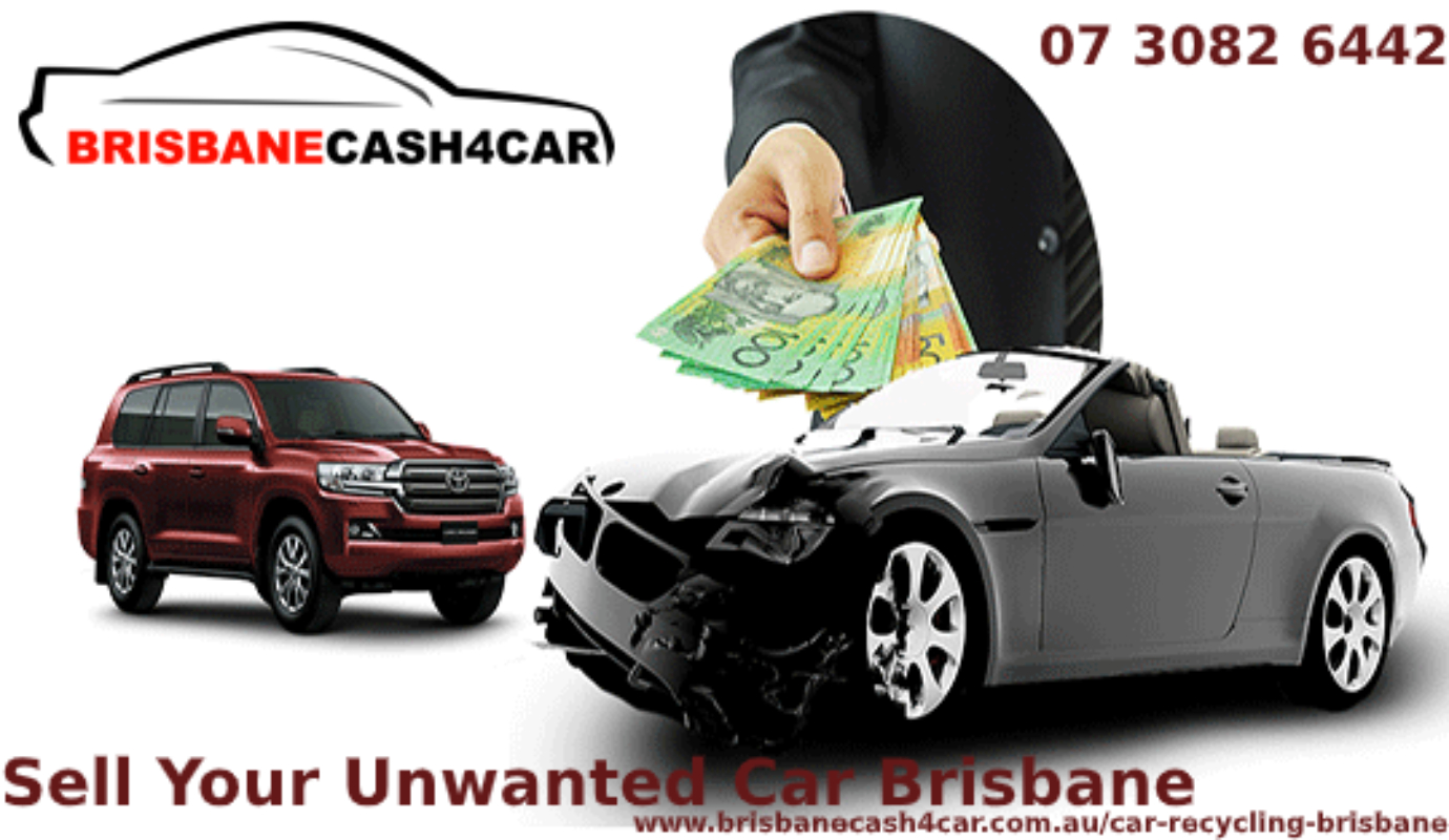 Sell Your Unwanted Car Brisbane