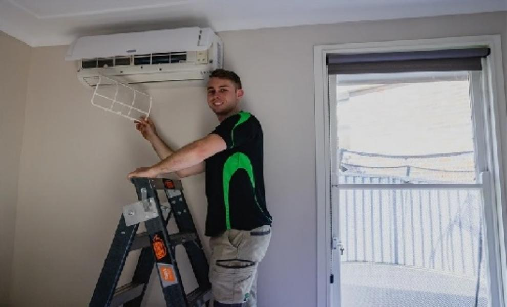 AC Repair and Maintenance Service
