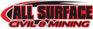 All Surface Civil & Mining Pty Ltd