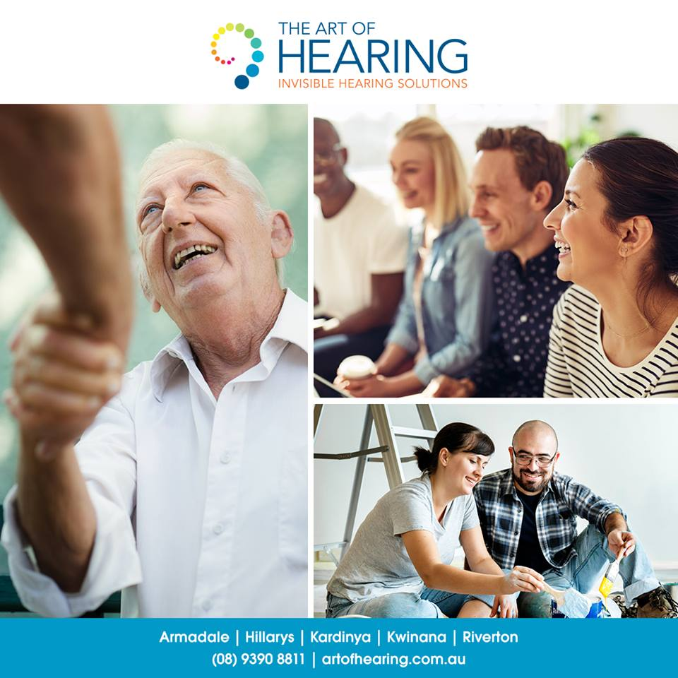 Audiologist in Perth | Hearing Specialist, Tinnitus Treatment - Art of Hearing