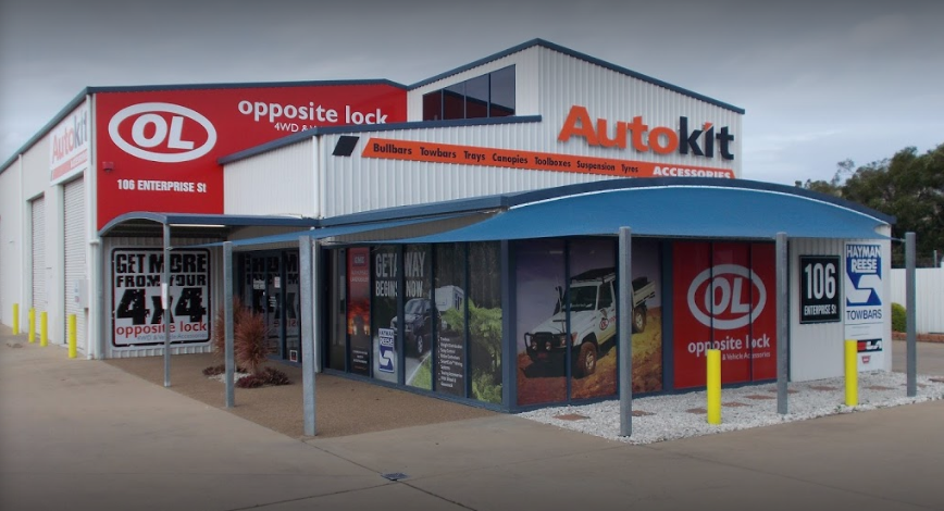 Autokit Accessories Bundaberg