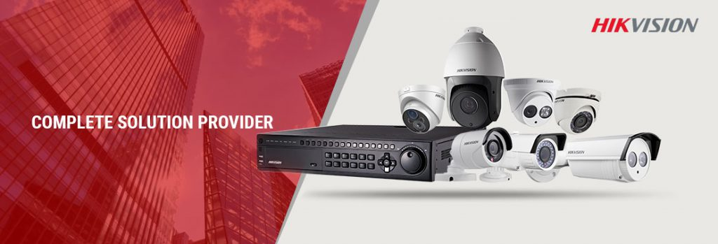 Hikvision CCTV System with 0% Interest Rates VIC