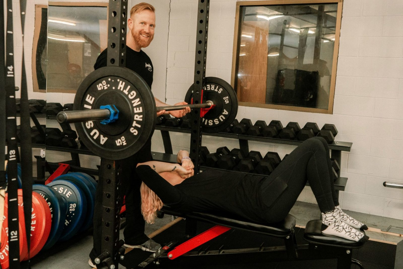 Amplify Fitness - Gym In Hobart