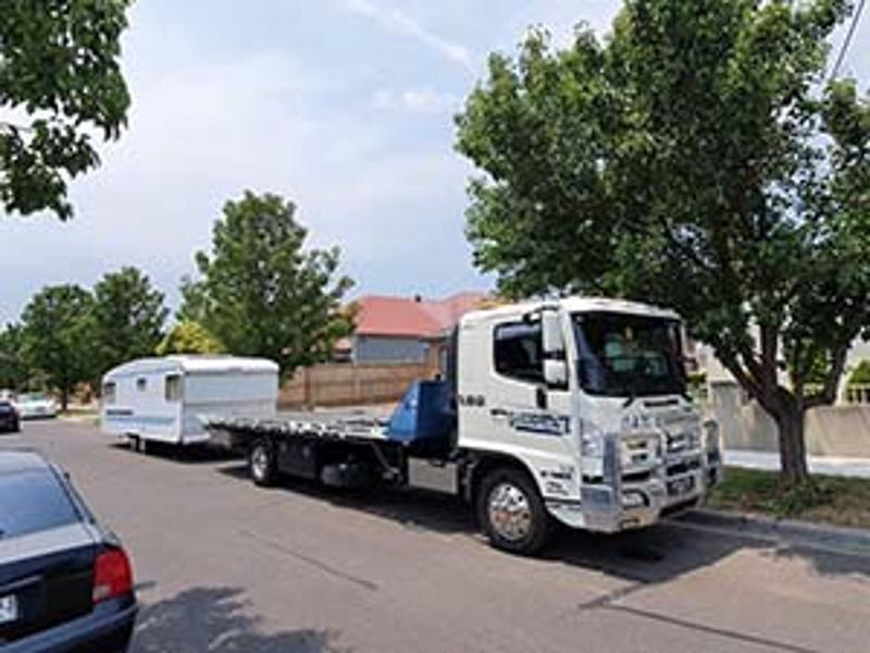 Best Emergency Towing Company In Melbourne