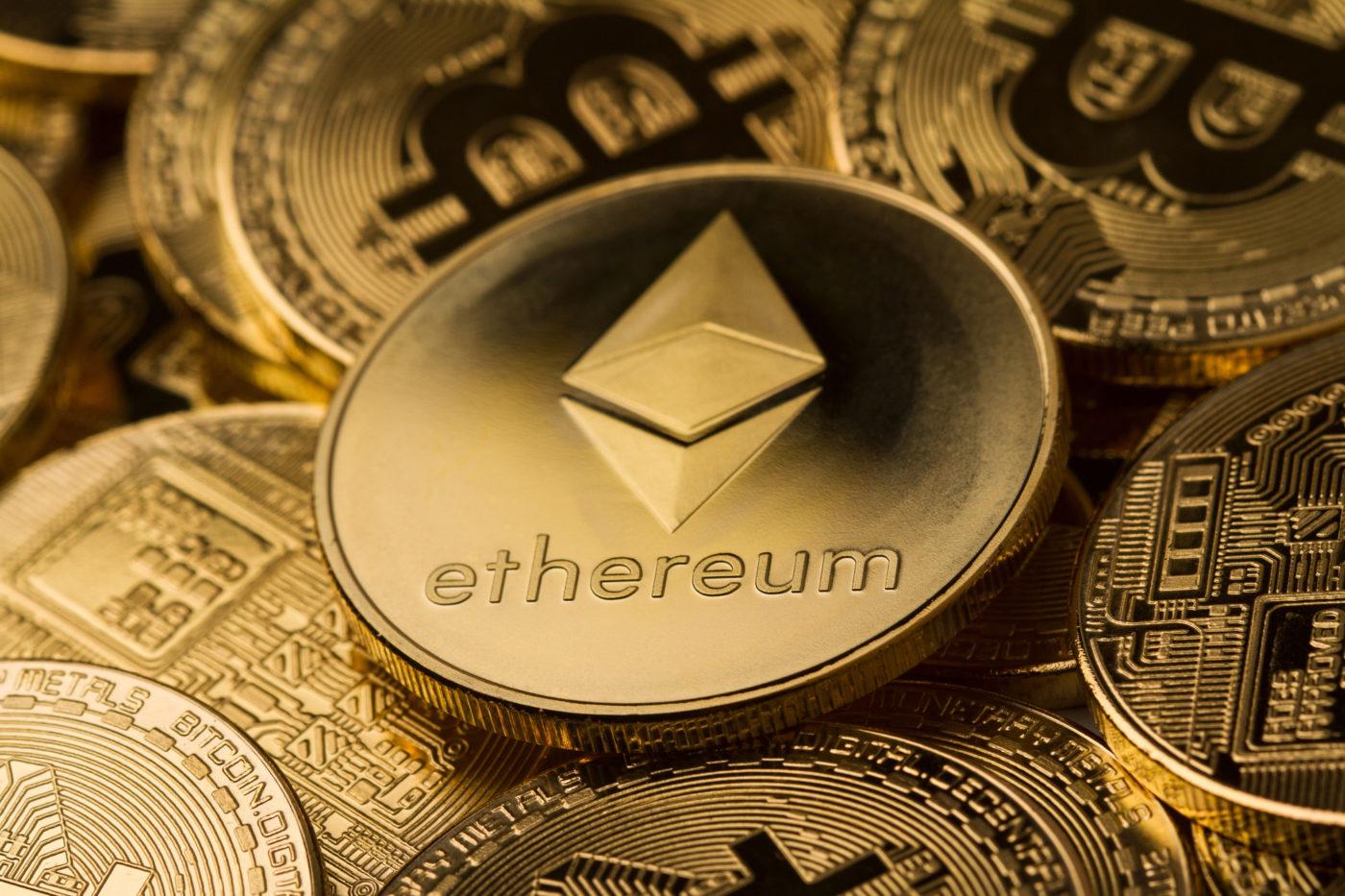Buying Ethereum Cryptocurrency in Australia