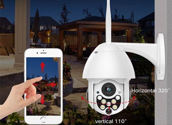 Payless CCTV Security Camera