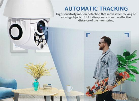 Surveillance Camera Installation Brisbane