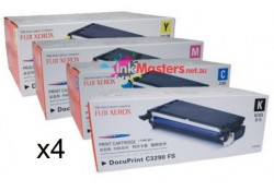 Inkmasters providing Fuji Xerox printers and accessories in Australia