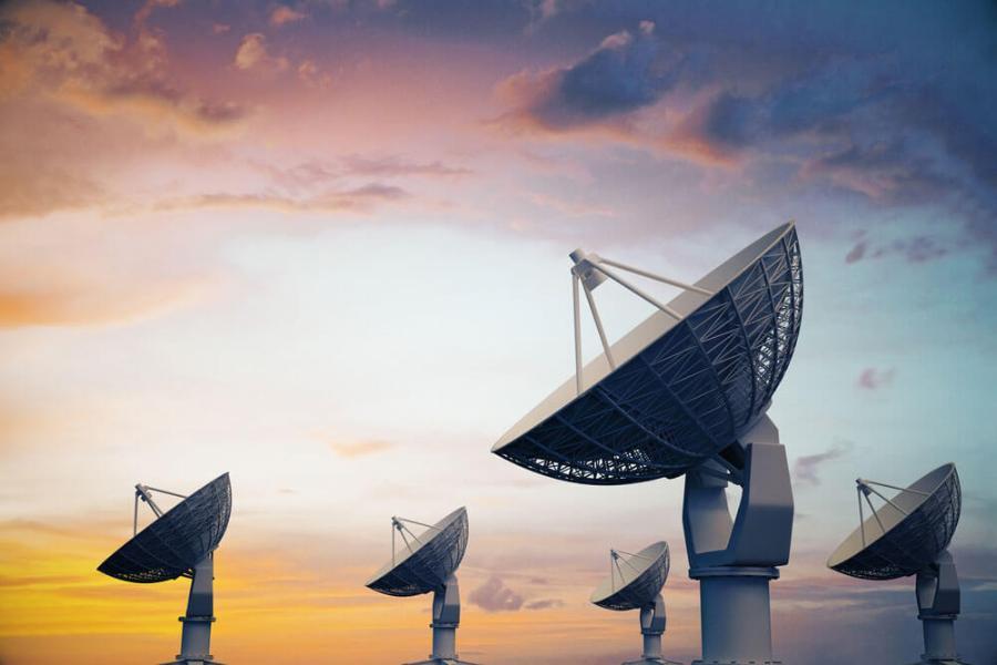 Digital Tv Antenna Installation Sydney | EMG Antennas