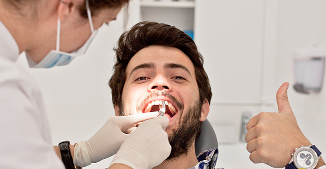 Family Dentist in St Albans & Truganina