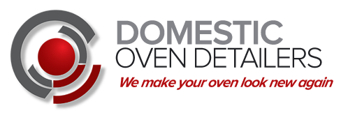 Domestic Oven Detailers