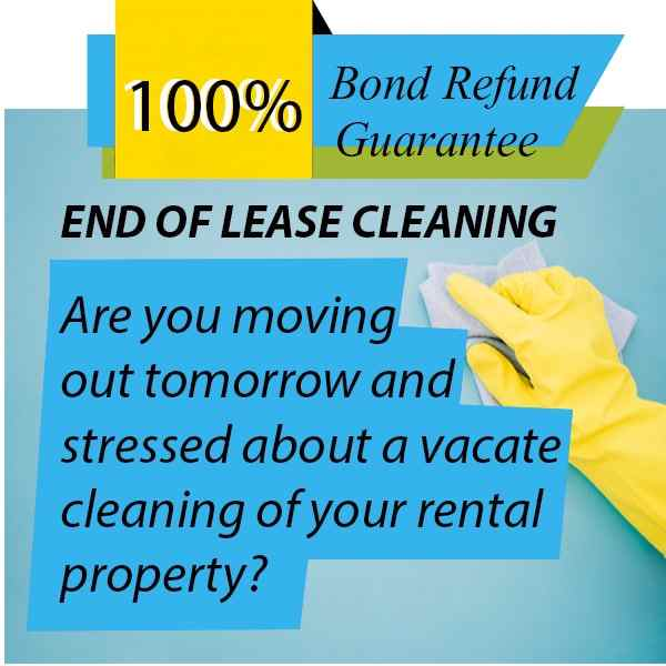Affordable End of Lease Cleaning in Boronia