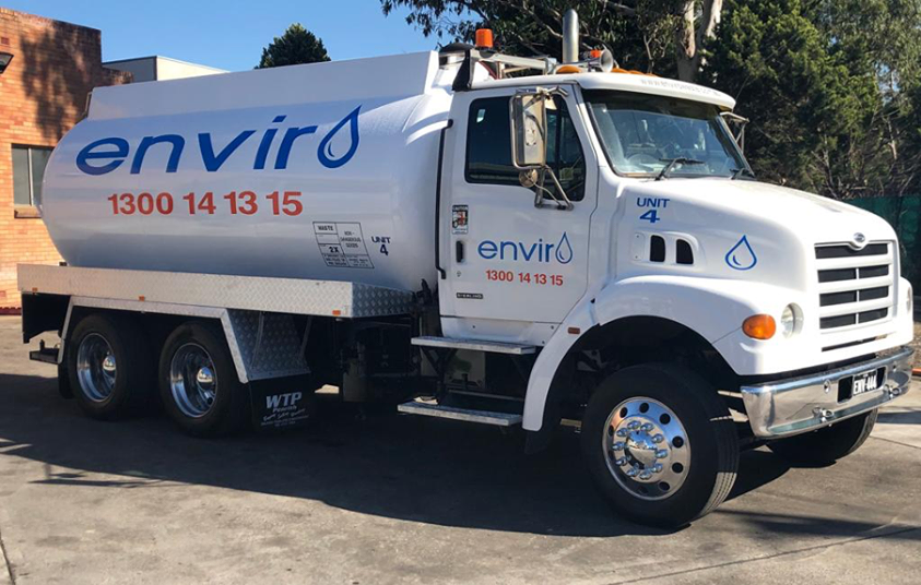 Enviro Waste Services Group
