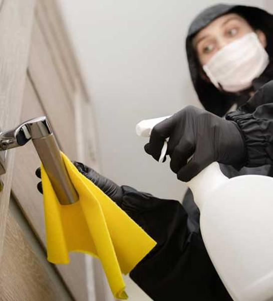 Exclusive Sanitising Service for Homes in Your Budget in Melbourne!
