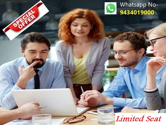 Best Part time jobs for 10+ Pass Candidates, Monthly salary Rs.35,000/-