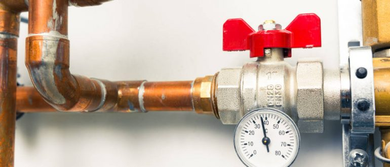 Gas Plumber Parramatta
