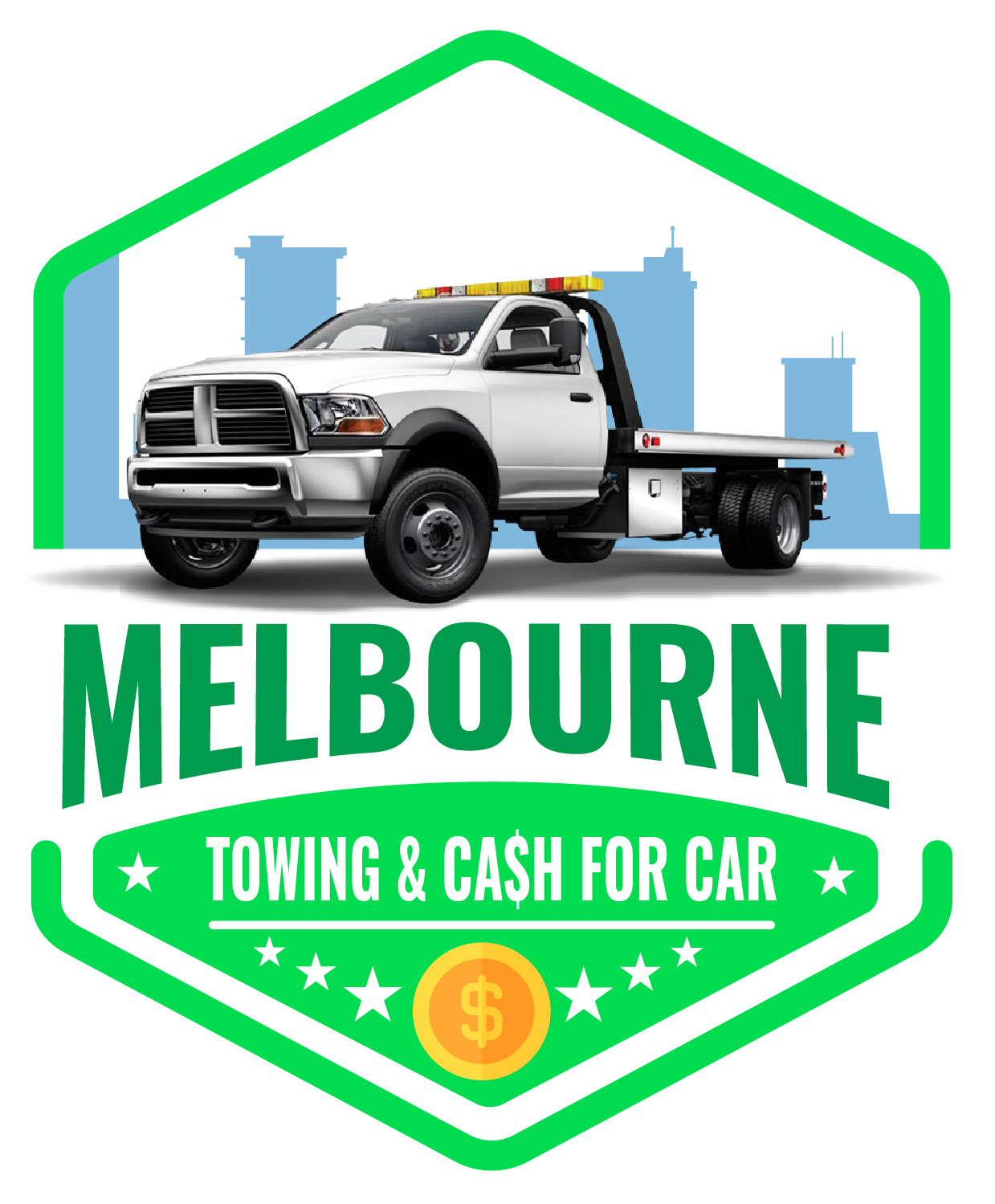 Get Most Reliable & Cheap Towing in Melbourne