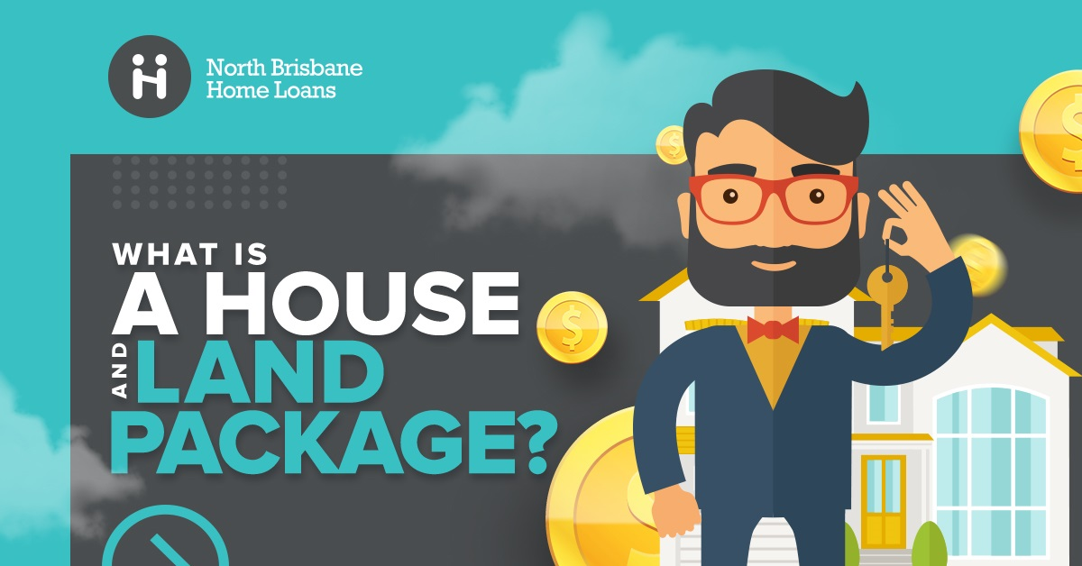 How Does House and Land Package Work?
