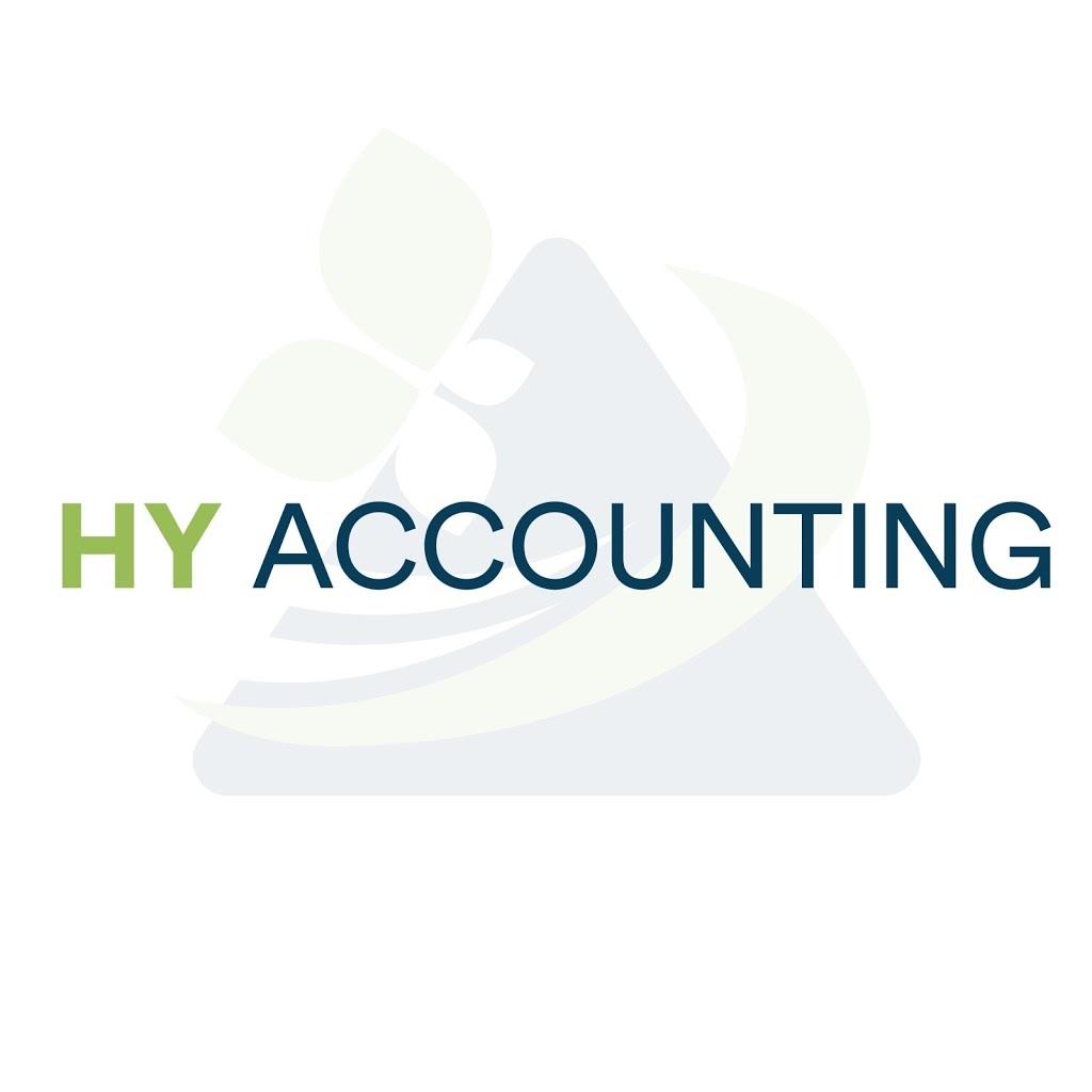 HY Accounting