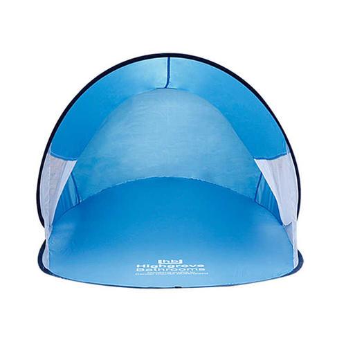 HYT004 Pop-up Beach Tent with Mesh——POP-UP Tent