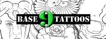 Base 9 Tattoos