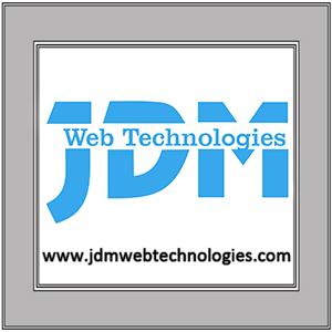 JDM Web Technologies - Best Wordpress Development Company
