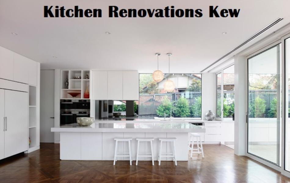 Kitchen Renovations Ringwood-AMG