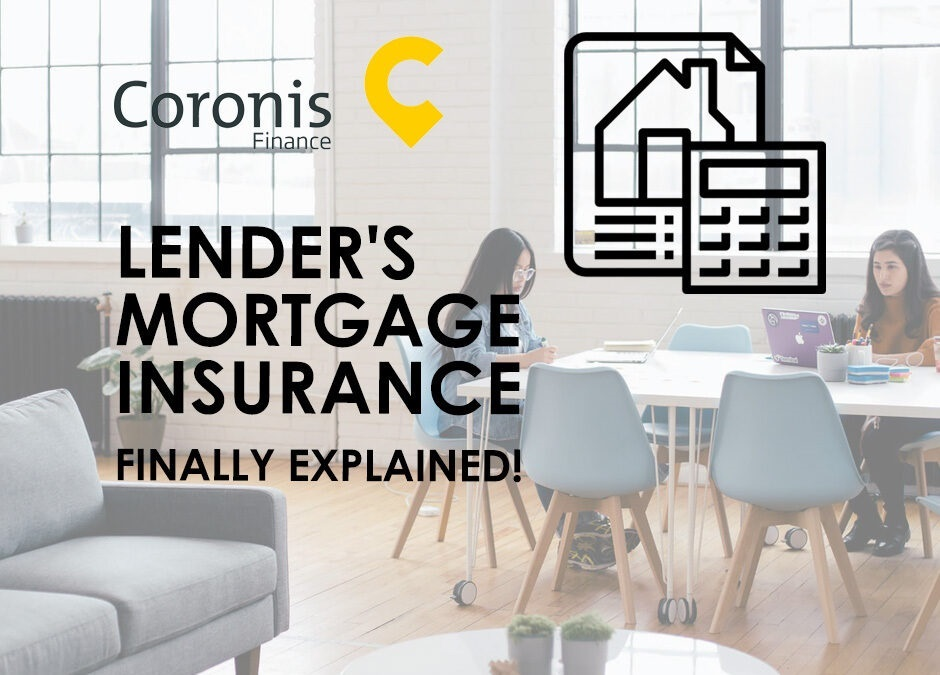 How does Lenders Mortgage Insurance Work? LMI Explained