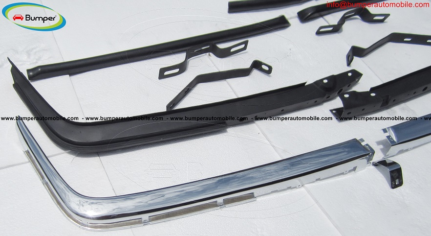 Mercedes W107 bumper models R107,280SL, 380SL, 450SL