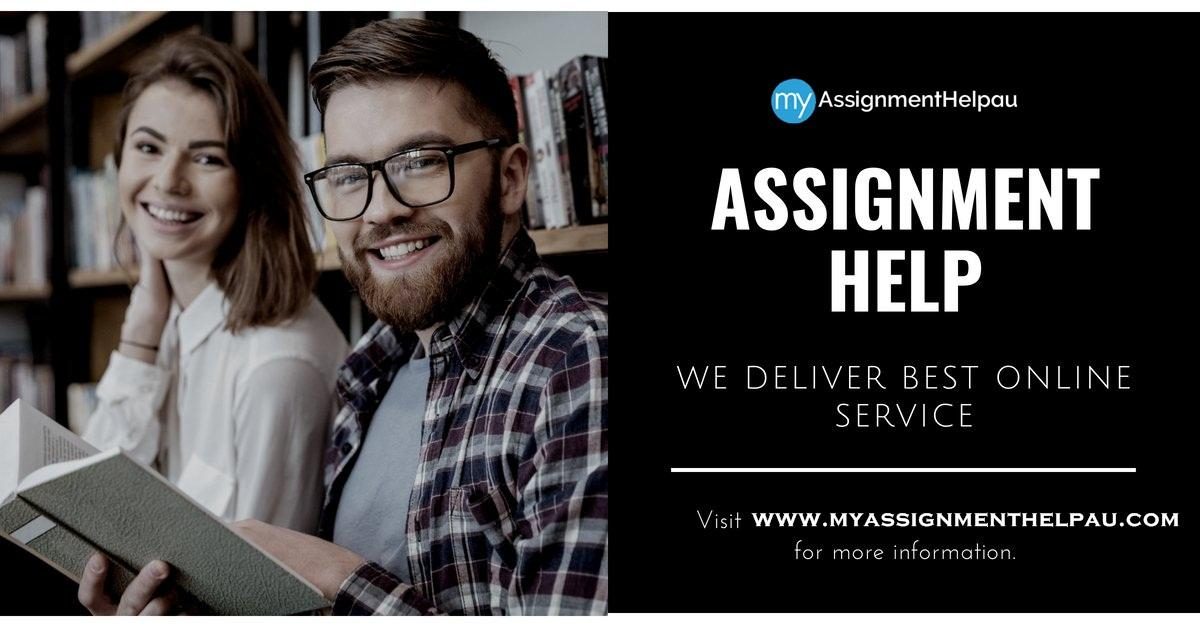 What is an Assignment Help?