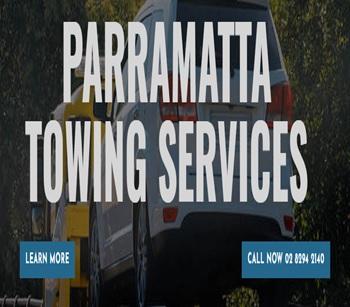 Parramatta Towing Services