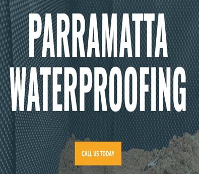 Parramatta Waterproofing
