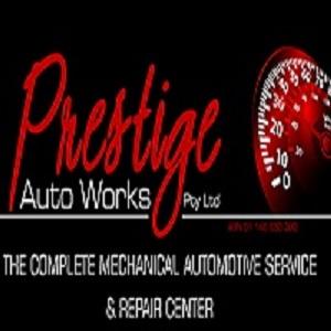 Prestige Auto Works Dandenong