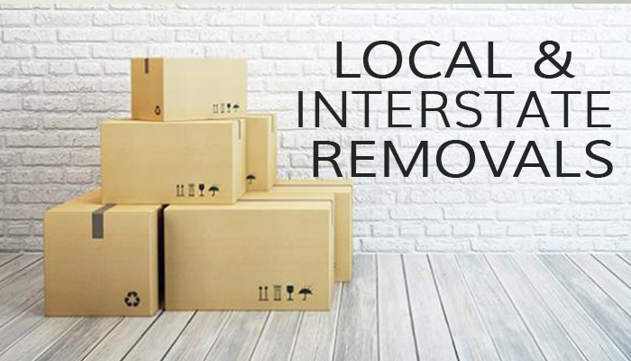 Removalists Joondalup | My Moovers