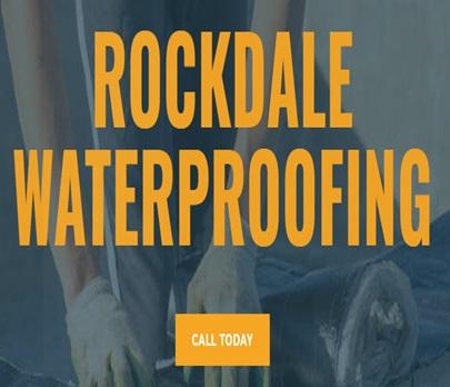 Rockdale Waterproofing