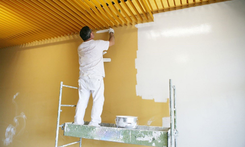 Reserve your spot today with Southern Star Property Painting