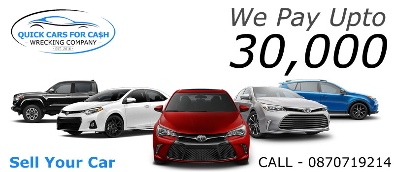 Sell Used Cars For Cash Adelaide
