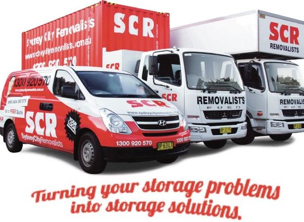 Sydney city Removalists