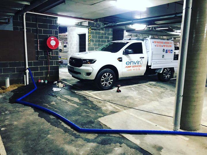 Sydney Pump Service