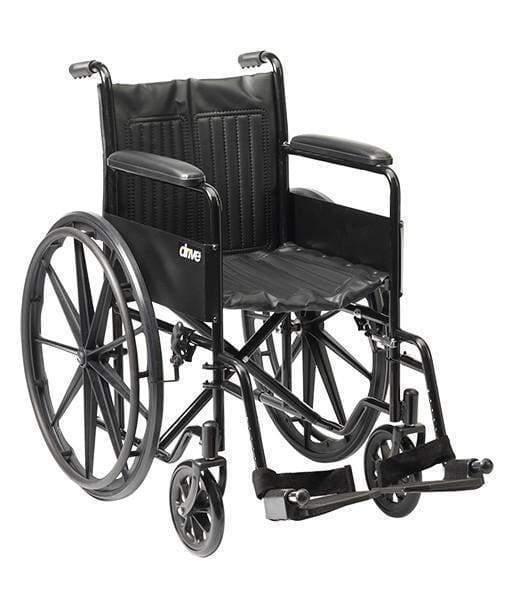 Breeze Mobility Heavy-Duty Wheelchair (ex demo)